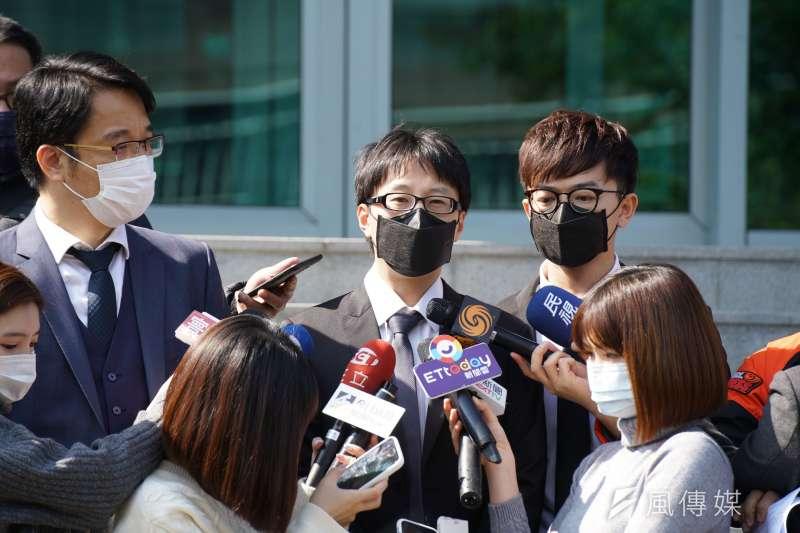 陳冠榮批評台北市在防疫期運用資源稍嫌浪擲。(資料照,盧逸峰攝)