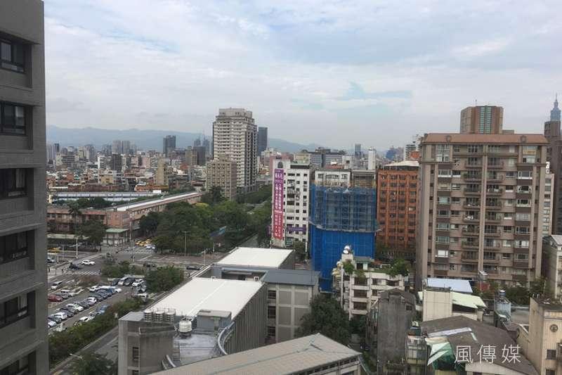 房地產市調機構統計,第一季北台新屋成交行情台北、桃園與新竹房價均上揚。(圖/富比士地產王提供)