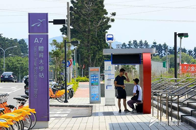 A7重劃區有別於其他重劃區,捷運已經到位,而且周圍有4大產業園區,創造數萬個就業機會。(圖/富比士地產王提供)
