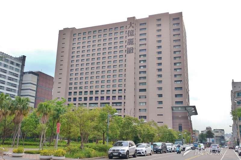 20200430-受疫情影響,台南大億麗緻酒店宣布6月底停業。(盧逸峰攝)