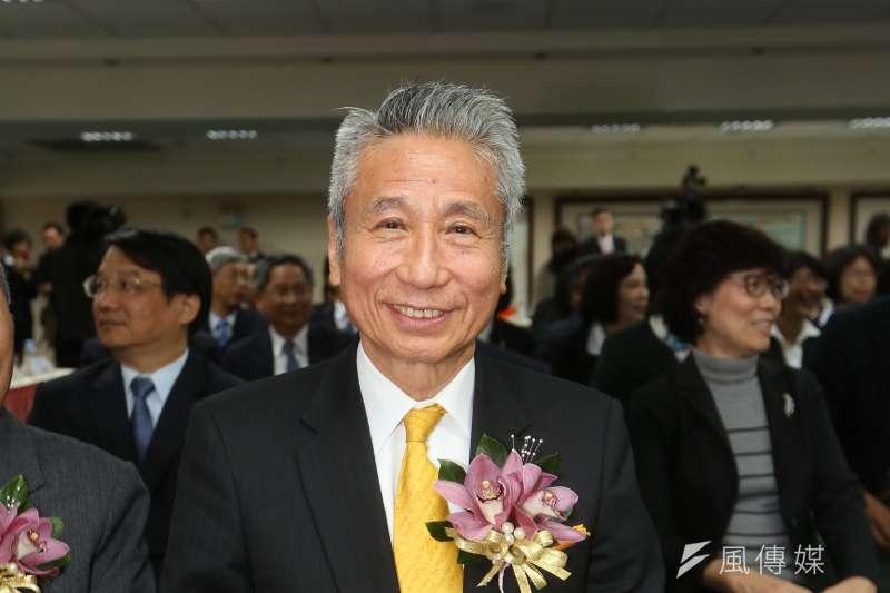 王光祥為首的外部股東,近來強力質疑大同公司治理的種種作為。(資料照,郭晉瑋攝)