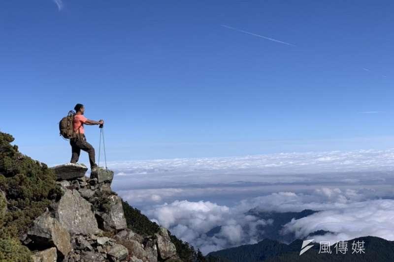 登山前要做好充足的準備(資料照,呂紹煒攝)