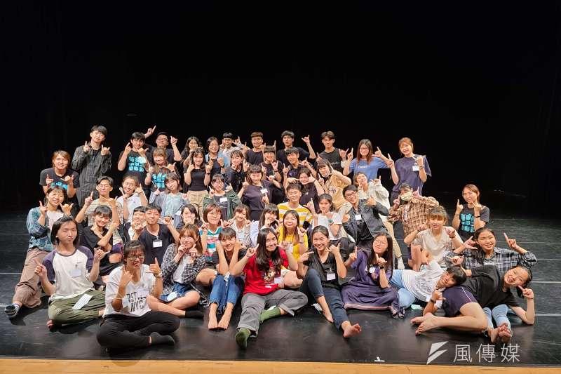 「2020十六歲正青春藝術節—青少年扮戲計畫」已連續5年獲得台積電文教基金會支持,今年六周年將以「出脫 tshut-thuat」為主題。(圖/台南市文化局提供)
