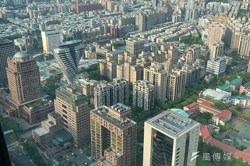 近兩年知名上市櫃建商建商,開始於台北市推出30坪以下的小宅產品。(圖/富比士地產王提供)