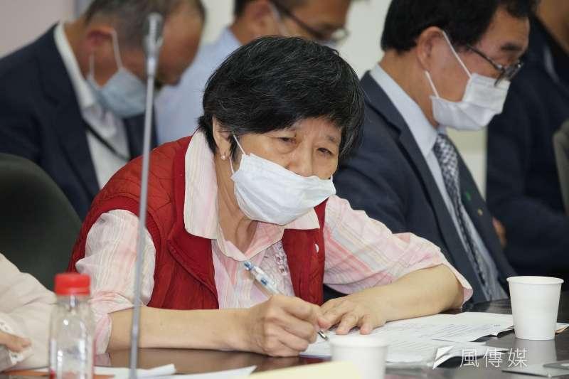 台大公衛教授金傳春(見圖)18日提醒,在疫苗尚未問世的情況下,新冠病毒仍有可能再次傳播。(盧逸峰攝)