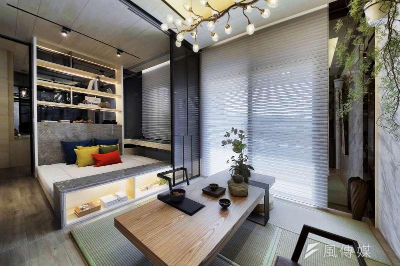 「寶睿博第」坪數規劃為35-39坪3房、27-29坪2房。(圖/富比士地產王提供)