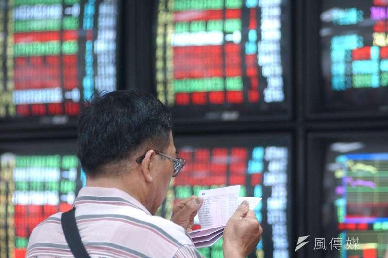 中國股市近期出現久違的發燒景象,富邦上証180基金經理人楊貽甯表示,目前有4大訊號透露A股可望迎來牛市行情。(資料照,林瑞慶攝)