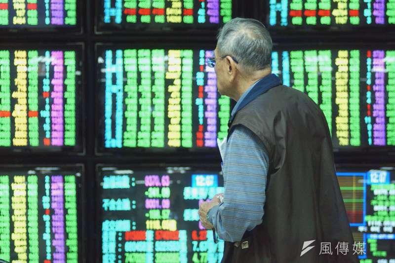 台股目前為新興亞股唯一連六周外資淨流入,後勢依舊看漲。(資料照 林瑞慶攝)