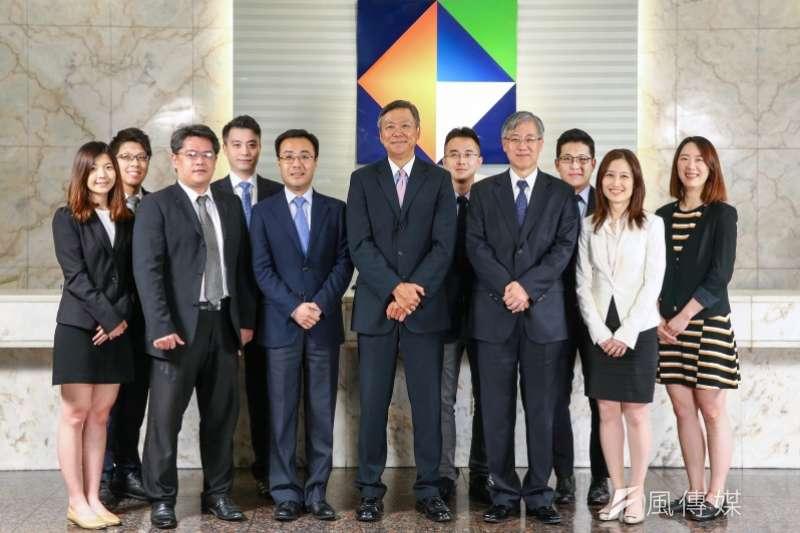 中華開發經過多年的團隊組建、產業策略佈局深耕,並進行資源整合,扮演產業發展、接軌國際的關鍵角色。(圖/開發金控提供)