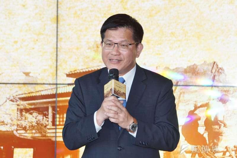 據聯合報報導,涉入立委收賄案的前時代力量主席徐永明聲稱他家中搜出的三百萬現金,是向學長林佳龍借的。(盧逸峰攝)