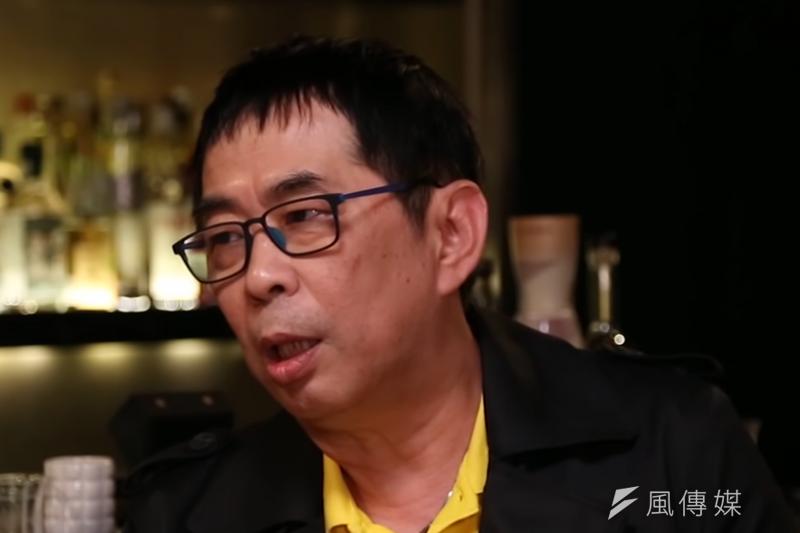 劉鳳和認為,台灣人在醫療險上面實在太會亂買、花了太多冤枉錢啦!(圖/風傳媒提供)