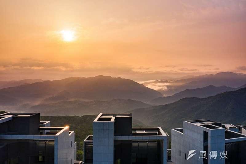 大台北地區的高級別墅聚落,就屬陽明山跟新店華城兩處最為知名。(圖/富比士地產王提供)