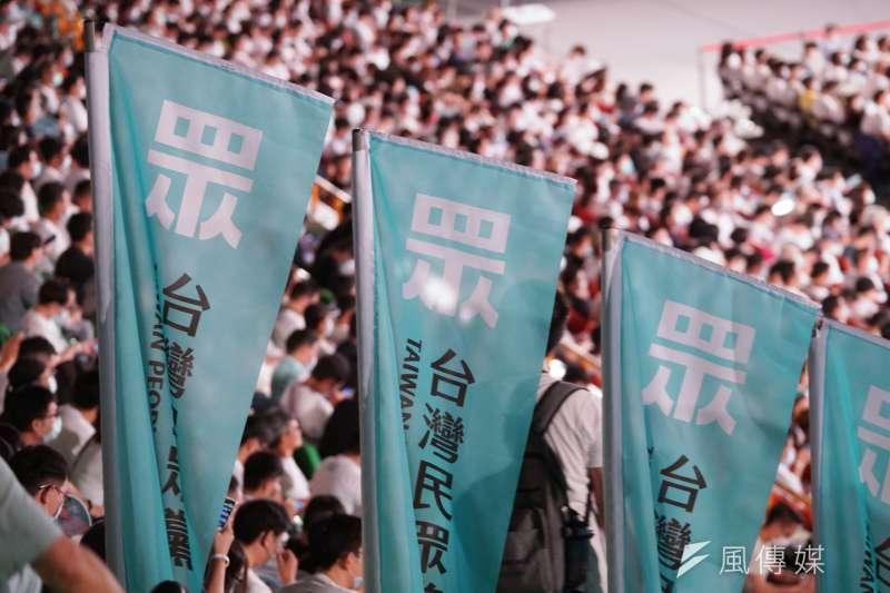 2022台北市議員選舉,台灣民眾黨預計在6個選區「提好提滿」;時代力量同樣預計6區全提出人選,再加上日前退出時力的現任議員林亮君等人欲力拚連任,屆時恐演變成第三勢力大亂鬥。(資料照,盧逸峰攝)