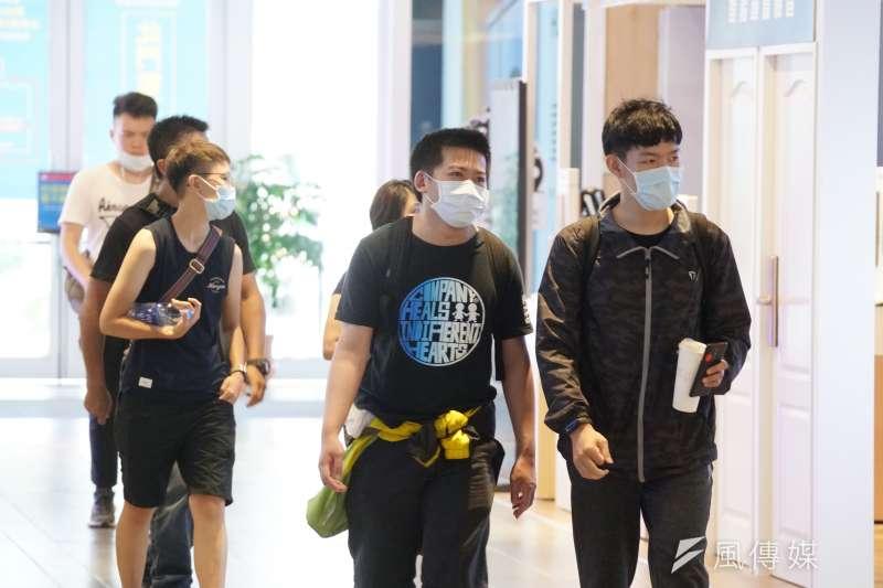 調查顯示,世界上大多數人認為中國應該對2019冠狀病毒疾病(COVID-19)疫情爆發負責。(資料照,盧逸峰攝)