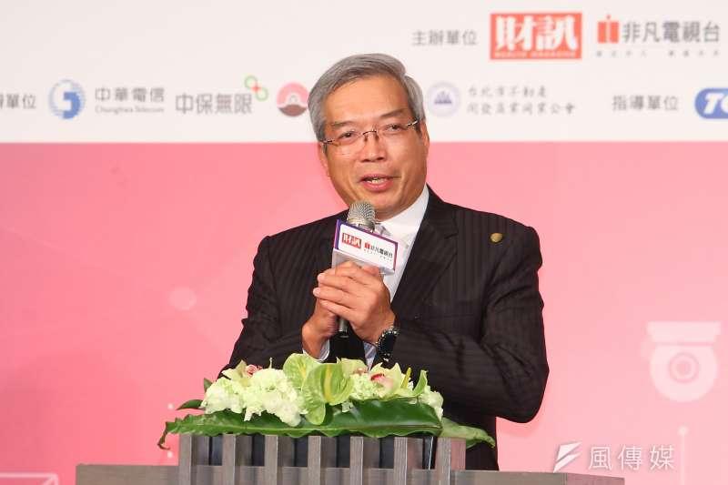 美國加碼贈台疫苗,財信傳媒董事長謝金河表示,背後有很多政治角力,「中國最擅長的統一戰線,拜登加碼演出!」(資料照,顏麟宇攝)