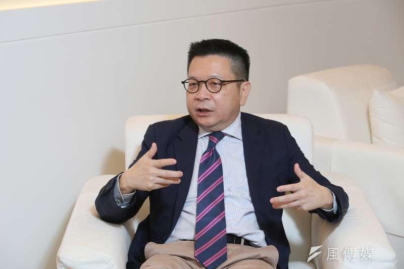 20200821-專訪基富通董事長林修銘 (柯承惠攝)