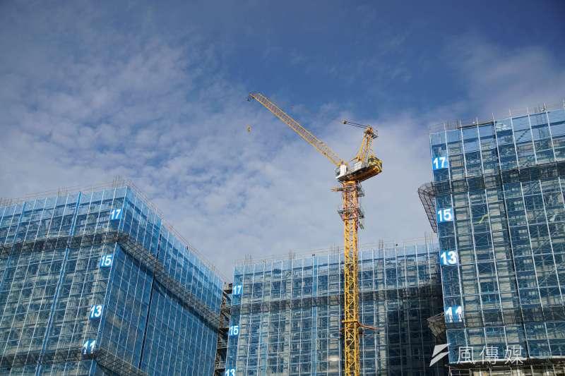 房產專家提醒近兩年欲購屋的民眾小心「三大陷阱」。(示意圖,盧逸峰攝)