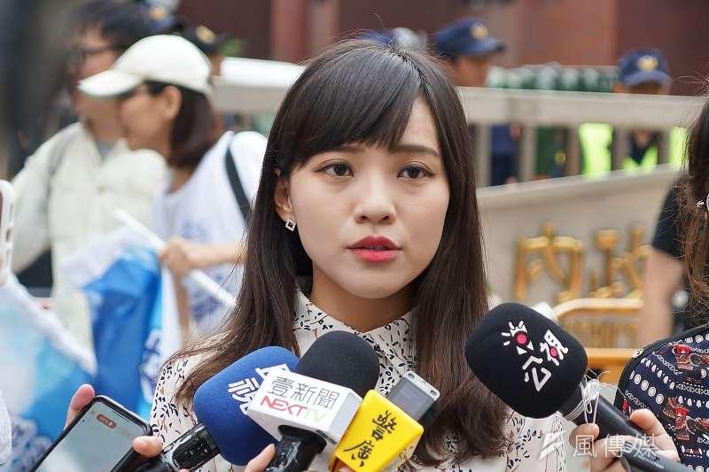 高雄市議員黃捷罷免案將2月6日進行投票。(資料照,盧逸峰攝)