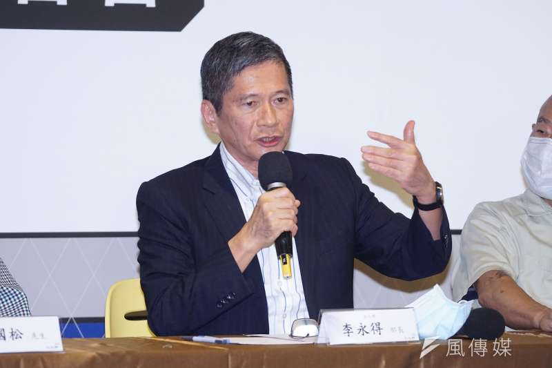 文化部長李永得(見圖)表示,文化部最慢明年6月將提出文化創意產業園區白皮書,全面盤點、檢討所屬文創園區經營模式。(資料照,盧逸峰攝)