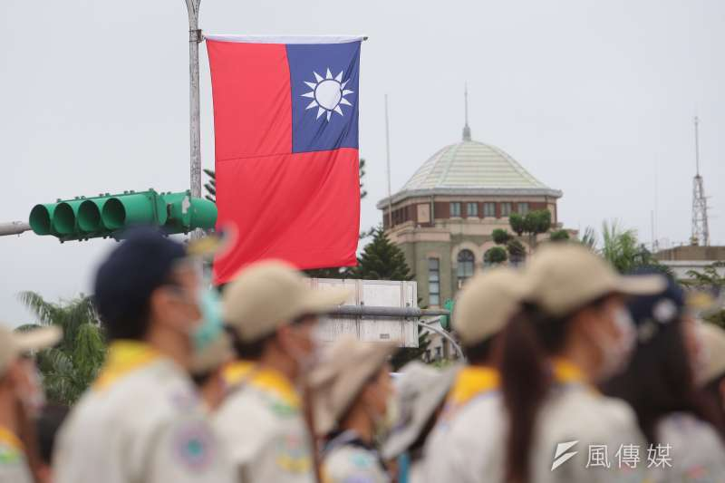 灣國際戰略學會和台灣國際研究學會24日公布民調,顯示有7成民眾願為保衛台灣而戰、6成民眾願為「台獨」而戰。示意圖。(資料照,顏麟宇攝)