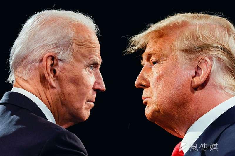 美國大選開跑,分析拜登的外交政策幕僚,或許更能夠讓我們一窺民主黨的對華政策將何去何從。(美聯社/風傳媒後製)
