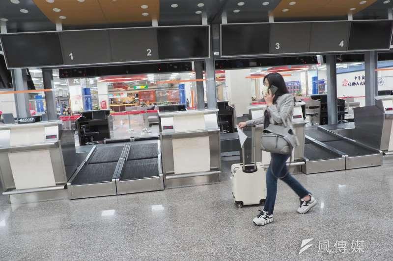 筆者認為,主政單位應通盤規劃制度法規面的存廢、加強旅行科技管理面,重新定位台灣旅遊創新,掌控疫情後觀光旅遊業趨勢,才夠格來談永續觀光。示意圖。(資料照,林瑞慶攝)