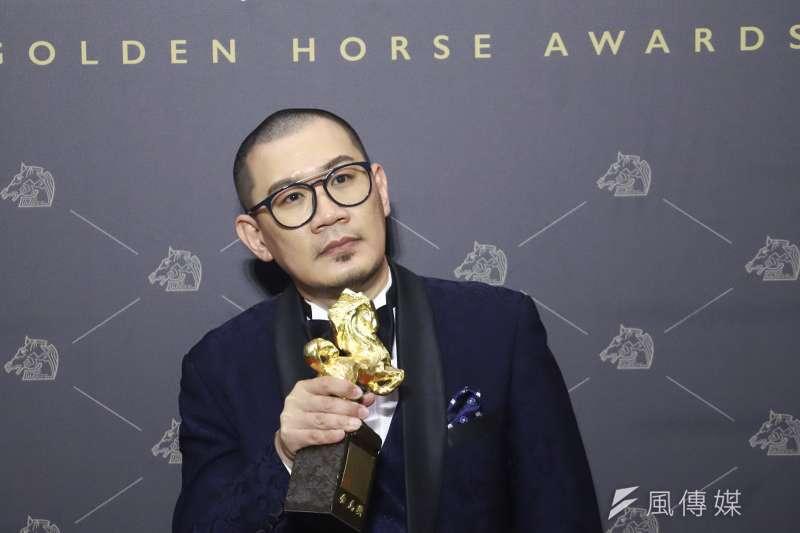 馬來西亞導演張吉安(見圖)甫奪下最佳新導演獎的《南巫》,卻被電檢局開鍘。(資料照,陳品佑攝)