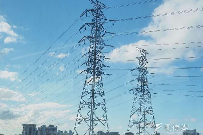 13日下午約15時許台電供電異常,全台幾乎都受到影響。(資料照,林瑞慶攝)