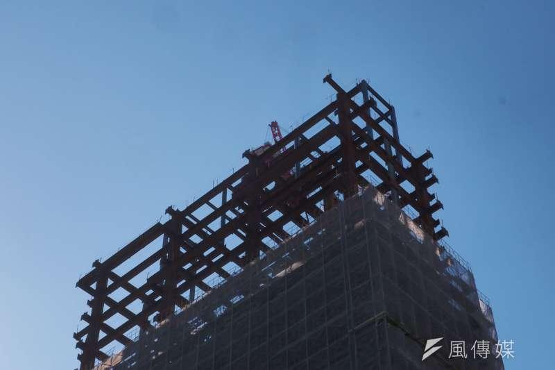若能維持推案量,建商將可壓低各方面的成本。