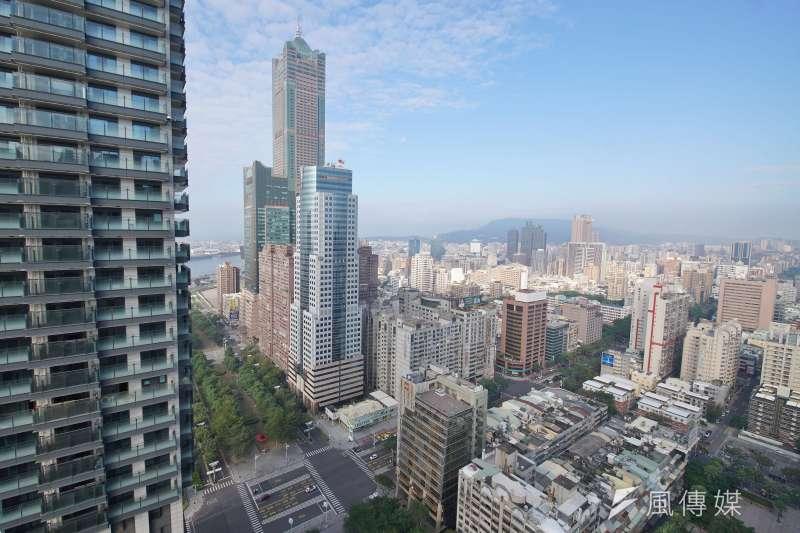 2020年台灣不但在防疫、經濟表現上都是全球第1,從土地到預售屋市場都創下紀錄,2021年將會是穩健務實的牛年。(盧逸峰攝)