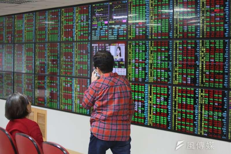 平時交投清淡的台硝股票,就在召開重訊前一天,成交量突然暴增7倍,其中更有融資大舉加碼的蹤跡。(資料照,柯承惠攝)