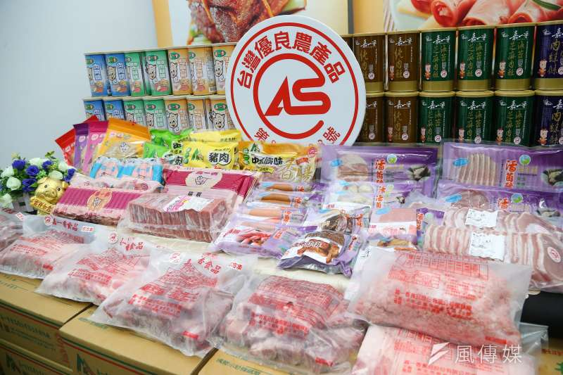 豬肉是台灣一般家庭最常食用的肉品之一,但要怎麼挑才安心呢?(資料照,示意圖/顏麟宇攝)