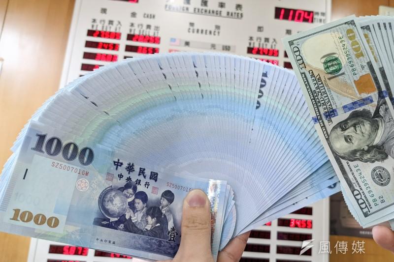 台東太麻里鄉28日起普發振興經濟現金 每人2千元。(資料照)