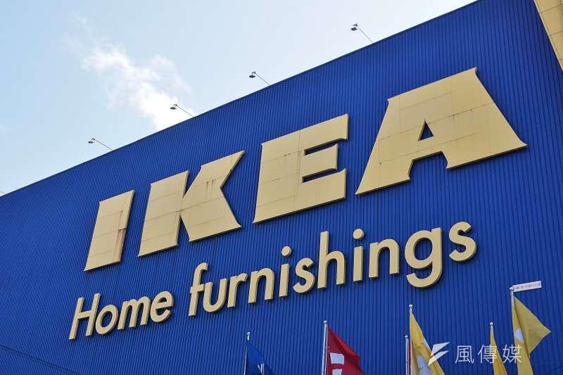 IKEA10大必買好物大公開!快來看看有哪些實用小物吧!(資料照,盧逸峰攝)