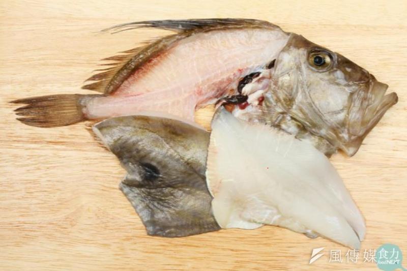 你知道嗎?市面上販售的海鮮魚種,其實可能有「混充」的疑慮!(圖/食力foodNEXT提供)