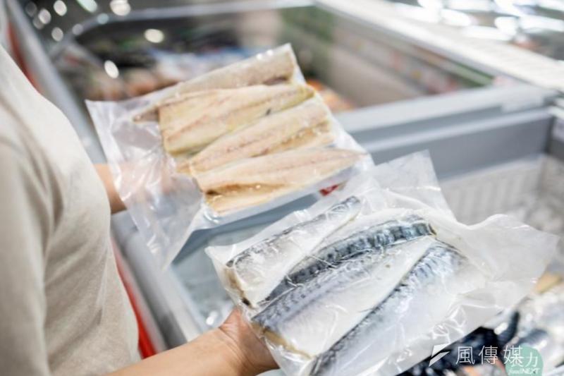 為何台灣跟日本一樣是島國,在水產食安上卻無法擁有相同的品質?(圖/食力foodNext提供)