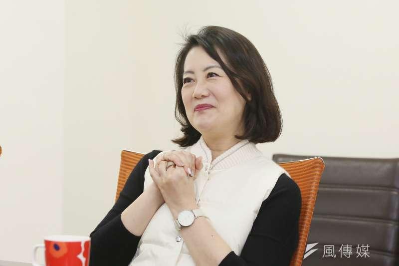 針對台灣大學的決策,民眾黨中央委員陳思宇指出,這無疑是重重打了民進黨立委吳思瑤一巴掌。(資料照,柯承惠攝)