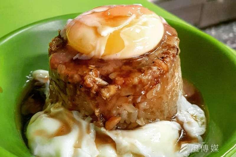 板橋美食超級多!這些都是在地人不想曝光的美味(圖/instagram@vic4370提供)