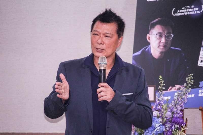 蔡詩萍(見圖)指民進黨先是否認3+11有會議紀錄,又用多數暴力反對公開會議記錄,是暴露了自己的心虛。(資料照,蔡親傑攝)