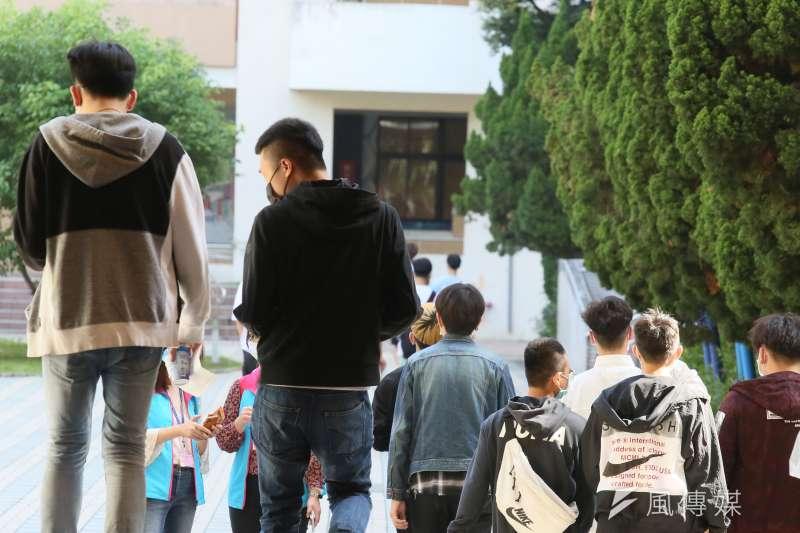少子化浪潮來襲,今年上半年一口氣有3間私立學校退場。(資料照,柯承惠攝)