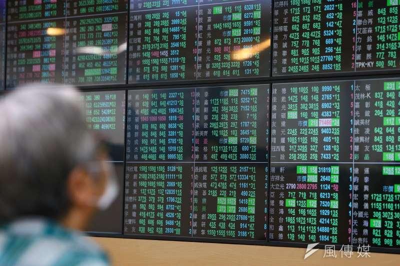 Fed幾乎還沒邁開緊縮的第一步,光是一些小動作,就足以讓整個市場草木皆兵。(示意圖,顏麟宇攝)