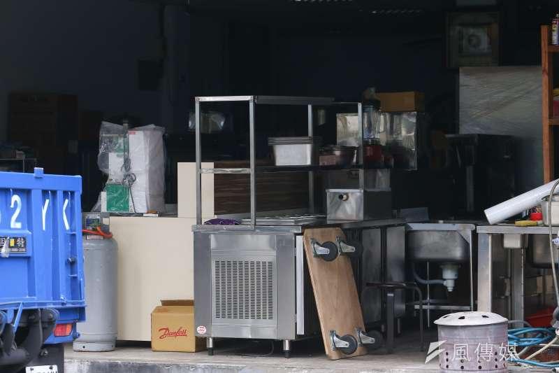 高雄興達電廠13日發生事故,導致全台大停電。(資料照,顏麟宇攝)