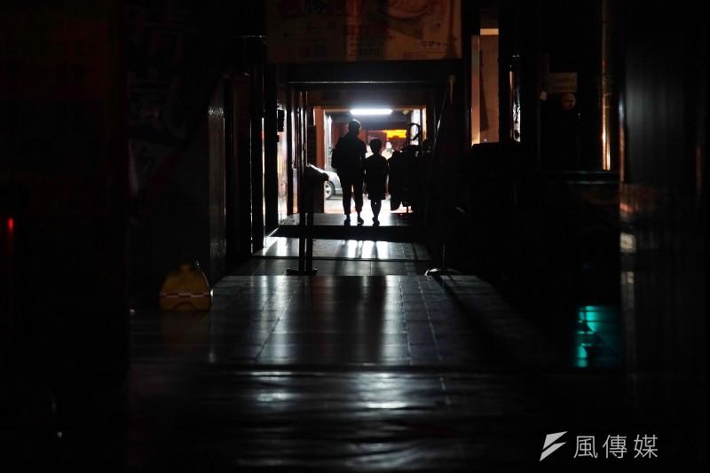 全台5天之內停電2次,台電及蔡政府能源政策備受質疑。(資料照,盧逸峰攝)