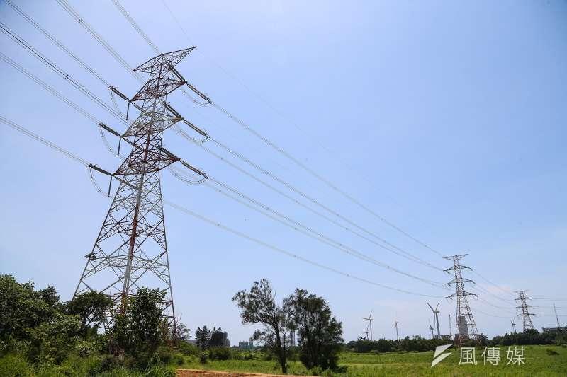中國電力公司警告電網有崩潰危險,引發輿論譁然(資料照,顏麟宇攝)