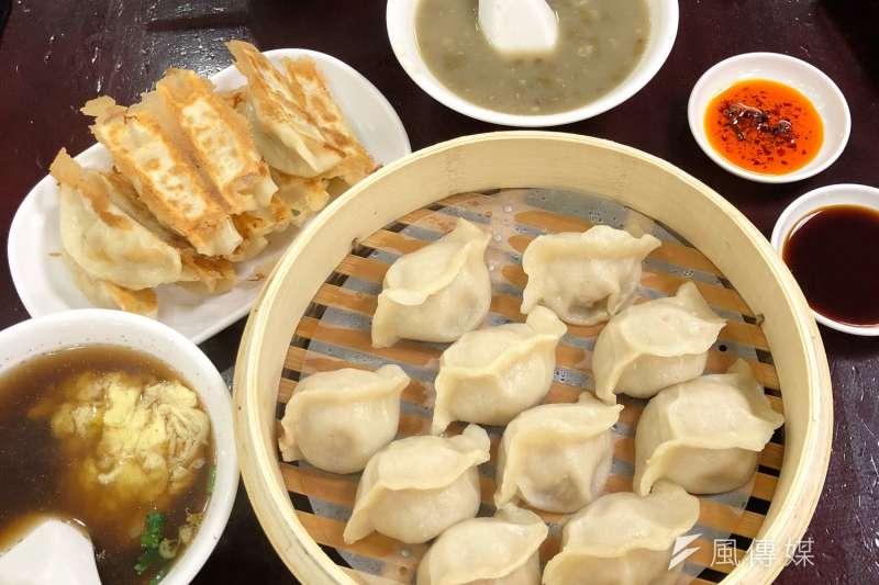 全台最好吃的水餃、小籠包、蒸餃都在這一篇!(圖/MENU美食誌提供)