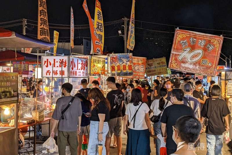 按照世界銀行2020年公布最新標準,台灣當然已是可以列位國際級「高所得國家」。(資料照,洪煜勛攝)