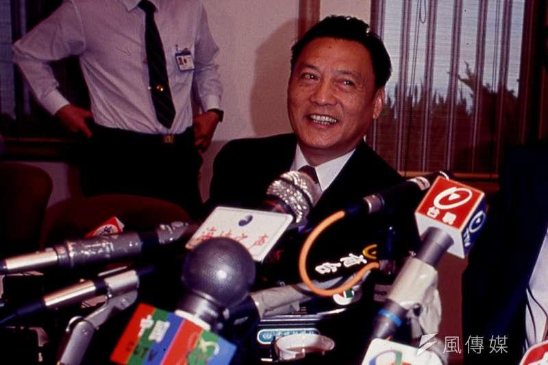 辜汪會談期間,唐樹備對於台灣媒體的採訪邀約來者不拒,經營媒體關係相當有一套。(新新聞資料照)