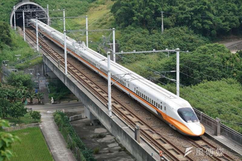 台灣高鐵公司24日晚間證實,接到主旨為「炸彈預警」的電子郵件,已通報警方及相關單位。示意圖。(資料照,盧逸峰攝)