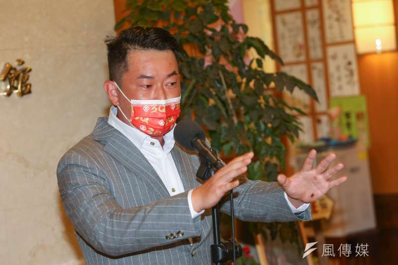 罷免台中第2選區、台灣基進立委陳柏惟的攻防上演,將在10月23日投票。(資料照,顏麟宇攝)