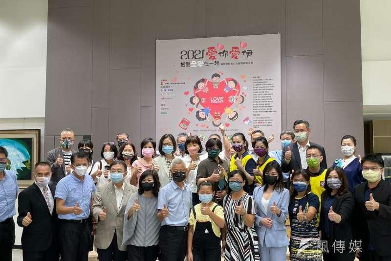 邀請您加入「台灣行動菩薩助學協會」的行列,為台灣這塊土地注入更多的正向能量。(圖/富比士地產王)